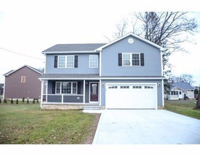 1 Lot 60 Jean Circle, Chicopee, MA 01020 - #: 72453686