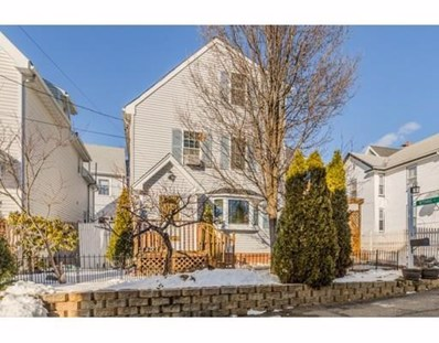 6 Wyoming Place, Malden, MA 02148 - #: 72453709