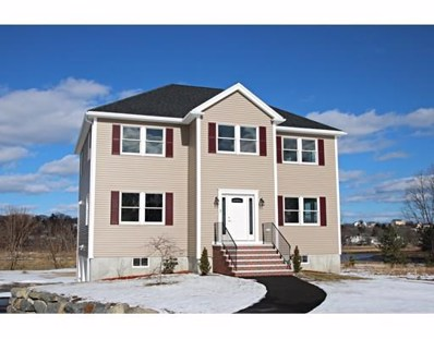 3 Rivercrest Circle, Saugus, MA 01906 - #: 72453758