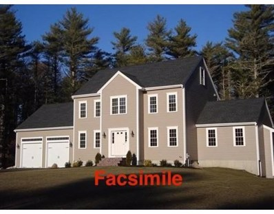 Lot 2 Whitetail Lane, Middleboro, MA 02346 - #: 72453780
