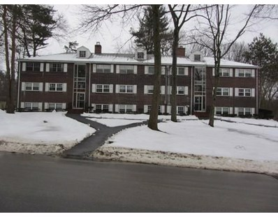 72 Farrwood Ave UNIT 1, North Andover, MA 01845 - #: 72453808
