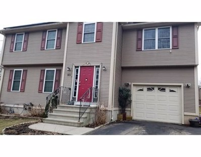 90 Pinecrest Dr., Springfield, MA 01118 - #: 72453821