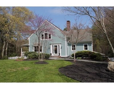 40 Highridge Road,, Westport, MA 02790 - #: 72453837