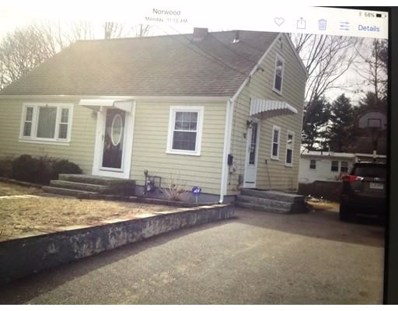 43 Ellis Avenue, Norwood, MA 02062 - #: 72453855
