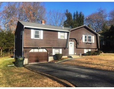 6 Boyden Street Ext, Webster, MA 01570 - #: 72453877