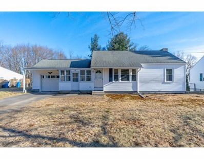 42 Overlook Dr, West Springfield, MA 01089 - #: 72453889