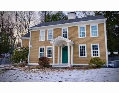 41 East Main St, Hopkinton, MA 01748 - #: 72453910