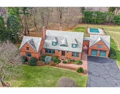 461 Sandy Valley Rd, Westwood, MA 02090 - #: 72453913