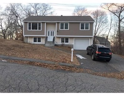 40 Blueberry Hill Rd, Woburn, MA 01801 - #: 72453923
