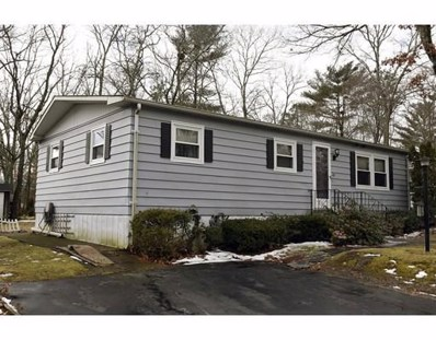 109 Doolittle Lane, Wareham, MA 02576 - #: 72453930