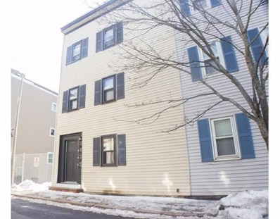 181 Bowen St UNIT 2, Boston, MA 02127 - #: 72453935
