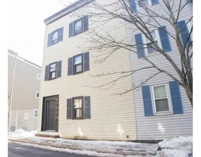 181 Bowen St UNIT 1, Boston, MA 02127 - #: 72453937