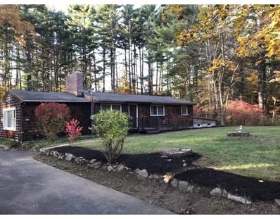 203 Hudson Road, Stow, MA 01775 - #: 72453939