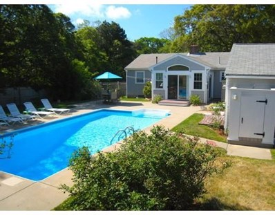 45 Chokeberry, Eastham, MA 02642 - #: 72453941