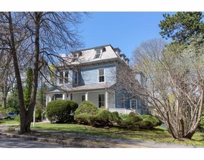185 Highland Avenue, Newton, MA 02465 - #: 72453948