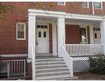 60 Buttonwood Avenue UNIT 103, Haverhill, MA 01830 - #: 72453976