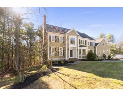 239 Country Club Way, Kingston, MA 02364 - #: 72453994