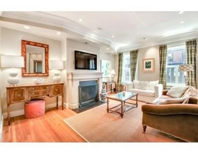 363 Marlborough St. UNIT 6, Boston, MA 02115 - #: 72454014