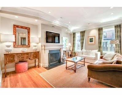 363 Marlborough St. UNIT 6, Boston, MA 02115 - #: 72454014