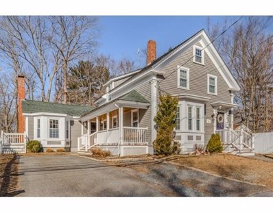 120 North St, Georgetown, MA 01833 - #: 72454025