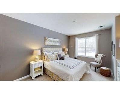 130 University Ave (Unit 01105) UNIT 105, Westwood, MA 02090 - #: 72454028