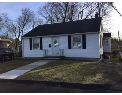 2 Bay Edge Ln, Worcester, MA 01604 - #: 72454050
