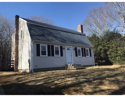 4 Cutter Dr, Plymouth, MA 02360 - #: 72454070