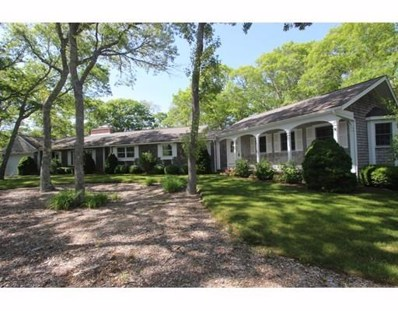 35 Oak Grove Avenue, Falmouth, MA 02536 - #: 72454095