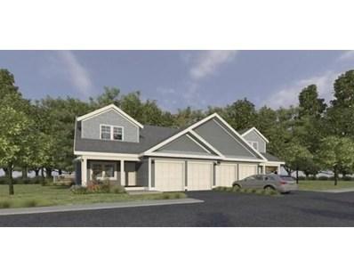 1 Longwood Lane UNIT 1, Hanover, MA 02339 - #: 72454122