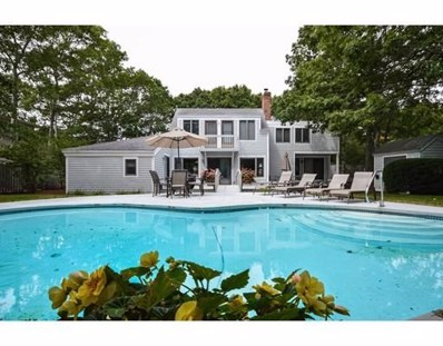 92 S Waterline Drive, Mashpee, MA 02649 - #: 72454123