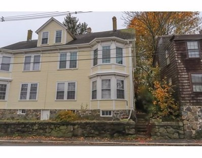 148-150 Pleasant St  U: 4 UNIT 4, Marblehead, MA 01945 - #: 72454149