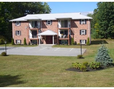 50 Elmwood Street UNIT 4, Grafton, MA 01560 - #: 72454151
