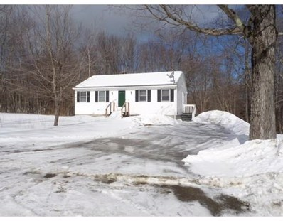 8 Dingle Rd, Worthington, MA 01098 - #: 72454167