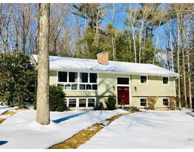 63 Maplewood Dr, Amherst, MA 01002 - #: 72454168