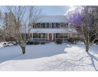 13 Brooks Road, Paxton, MA 01612 - #: 72454199