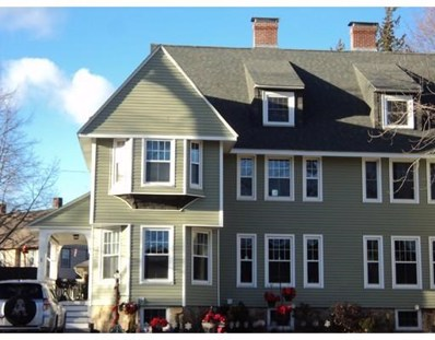 1 Lake St UNIT 1, Hopedale, MA 01747 - #: 72454242