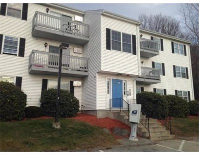 36 Gibbs St UNIT 26, Worcester, MA 01607 - #: 72454252