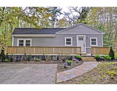 667 South St, Walpole, MA 02081 - #: 72454297