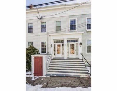 7 Charles St UNIT 1, Newburyport, MA 01950 - #: 72454333