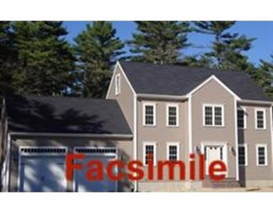 Lot 11 Whitetail Lane, Middleboro, MA 02346 - #: 72454337