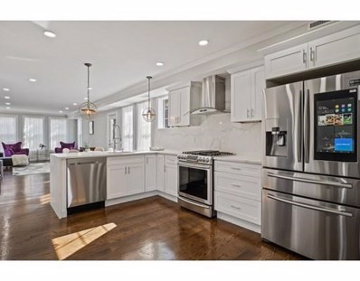 9 Adelaide UNIT 2, Somerville, MA 02143 - #: 72454357
