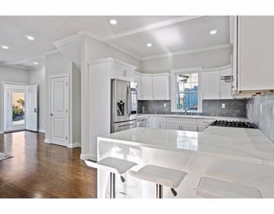 9 Adelaide UNIT 1, Somerville, MA 02143 - #: 72454395