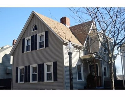 84 State St, New Bedford, MA 02740 - #: 72454405