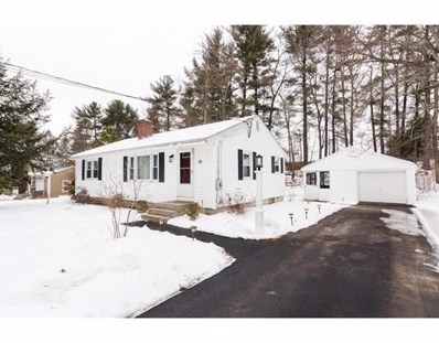 48 Lowell Rd, Pepperell, MA 01463 - #: 72454459