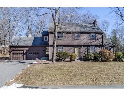 241 Lowell Road, Wellesley, MA 02481 - #: 72454460