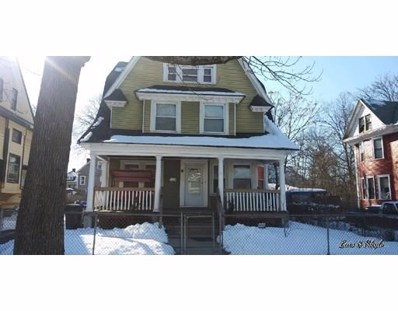50 Westford Ave, Springfield, MA 01109 - #: 72454482