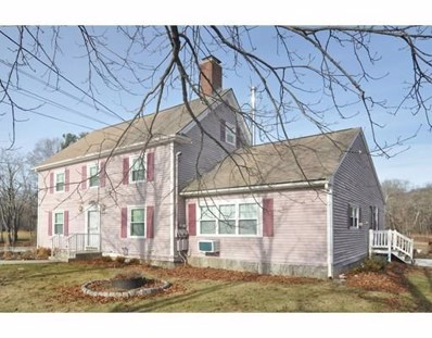 234 Tremont, Rehoboth, MA 02769 - #: 72454490