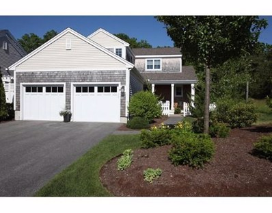 33 Conifer Hill UNIT 33, Plymouth, MA 02360 - #: 72454527