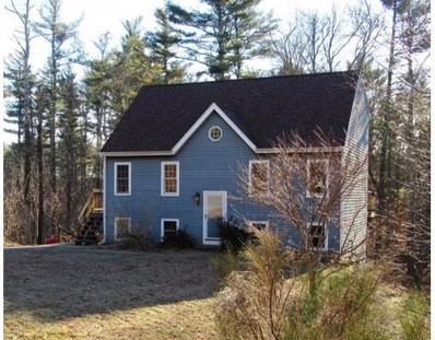 151 East Grove St, Middleboro, MA 02346 - #: 72454538