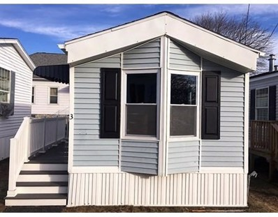 1044 Phillips Road UNIT 3, New Bedford, MA 02745 - #: 72454540